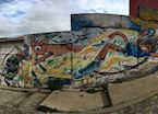 Valparaiso - Graffiti