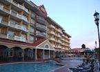 Country Inn  Suites Amador