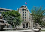 Sofitel Legend People's Grand Hotel