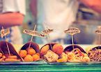 Street food, Naples