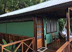 Standard room at Minga Lodge