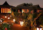 La Maison Birmane