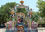Naga Pooshani Amman Kovil, Jaffna, Sri Lanka