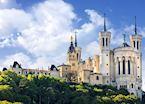 Notre Dame de Fourvière, Lyon