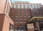 Hampton Inn & Suites Bricktown