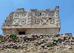 Governor's Palace, Uxmal