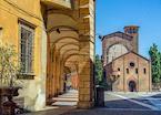 Basilica di San Stefano, Bologna