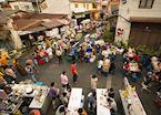 Malacca market