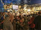 Djemma El Fan Square, Marrakesh