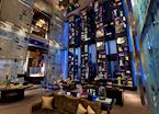 The W Hotel