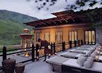 Taj Tashi Hotel