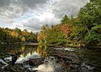 Algonquin Provincial Park, Ontario