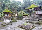 Temple outside of Ubud