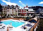 Delta Hotels by Marriott Whistler Village Suites