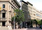 The Exchange District, Winnipeg
