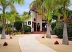 The Lodge at Jaguar Reef