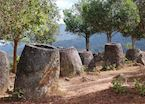 Plain of Jars, Phonsavan, central Laos