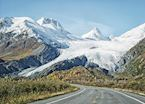 Thompson Pass, near Valdez, Alaska
