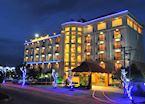 Ayeyarwady River View Hotel