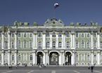 The Hermitage, St Petersburg, Russia