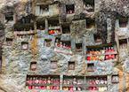 Cliff Graves, Lemo, Toraja