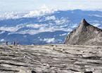 Mount Kinabalu, Kinabalu National Park