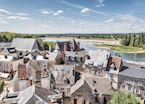Rooftops, Chinon