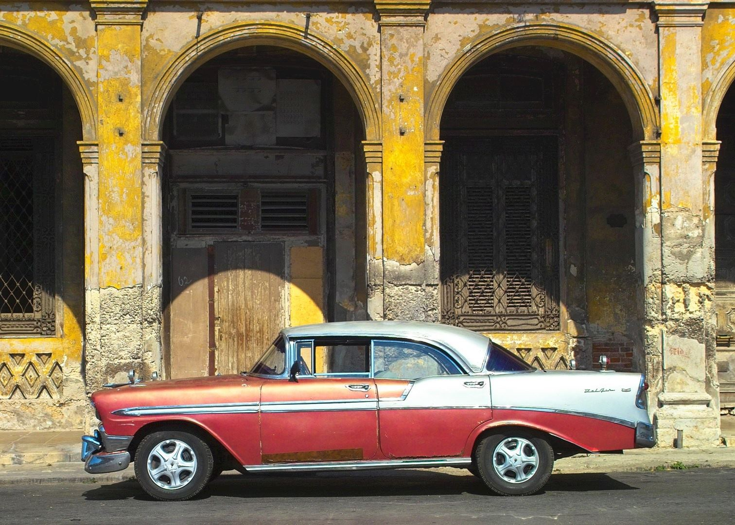 Cruising Cuba Amp The Cayman Islands Havana And The Star