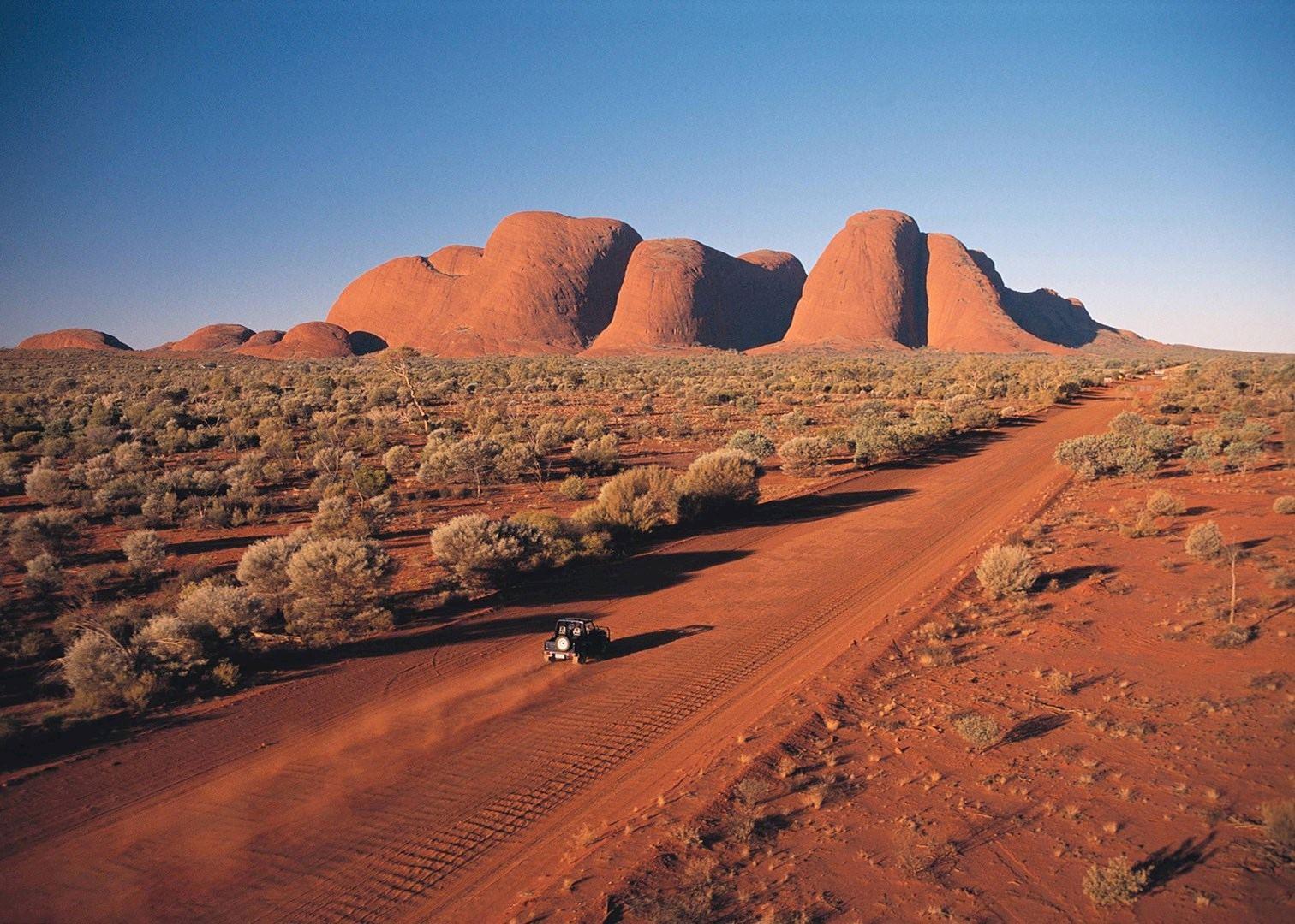 Sydney Uluru & Amp Great Barrier Reef Audley Travel