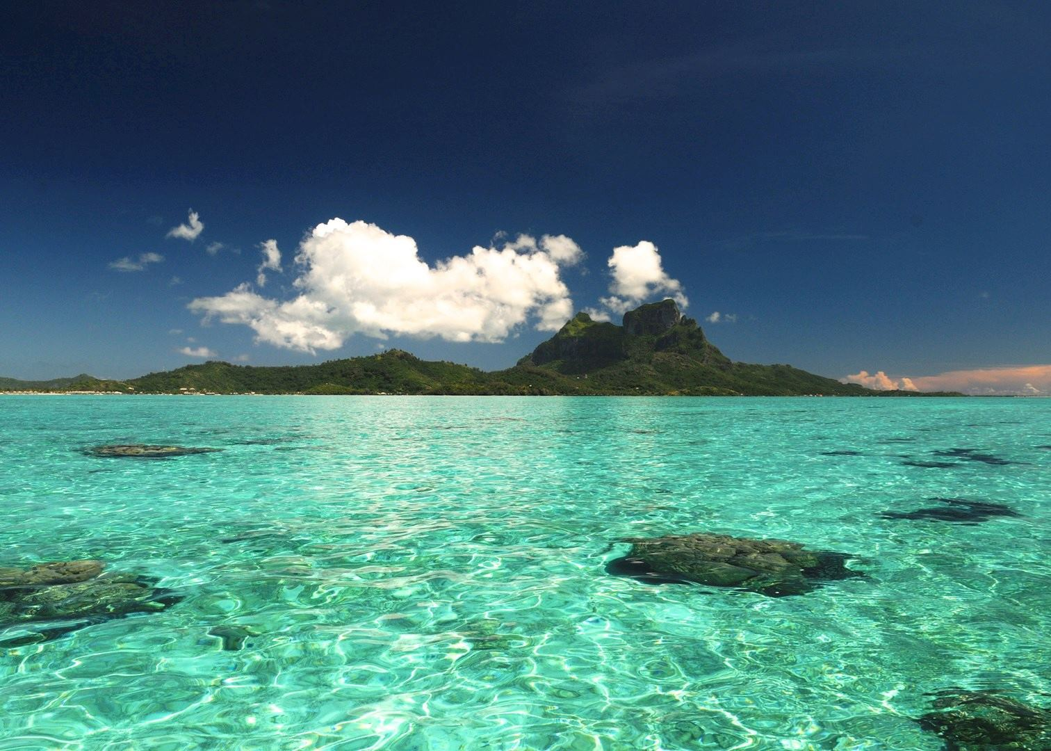 Image Result For How To Get To Bora Bora From Us French Polynesia