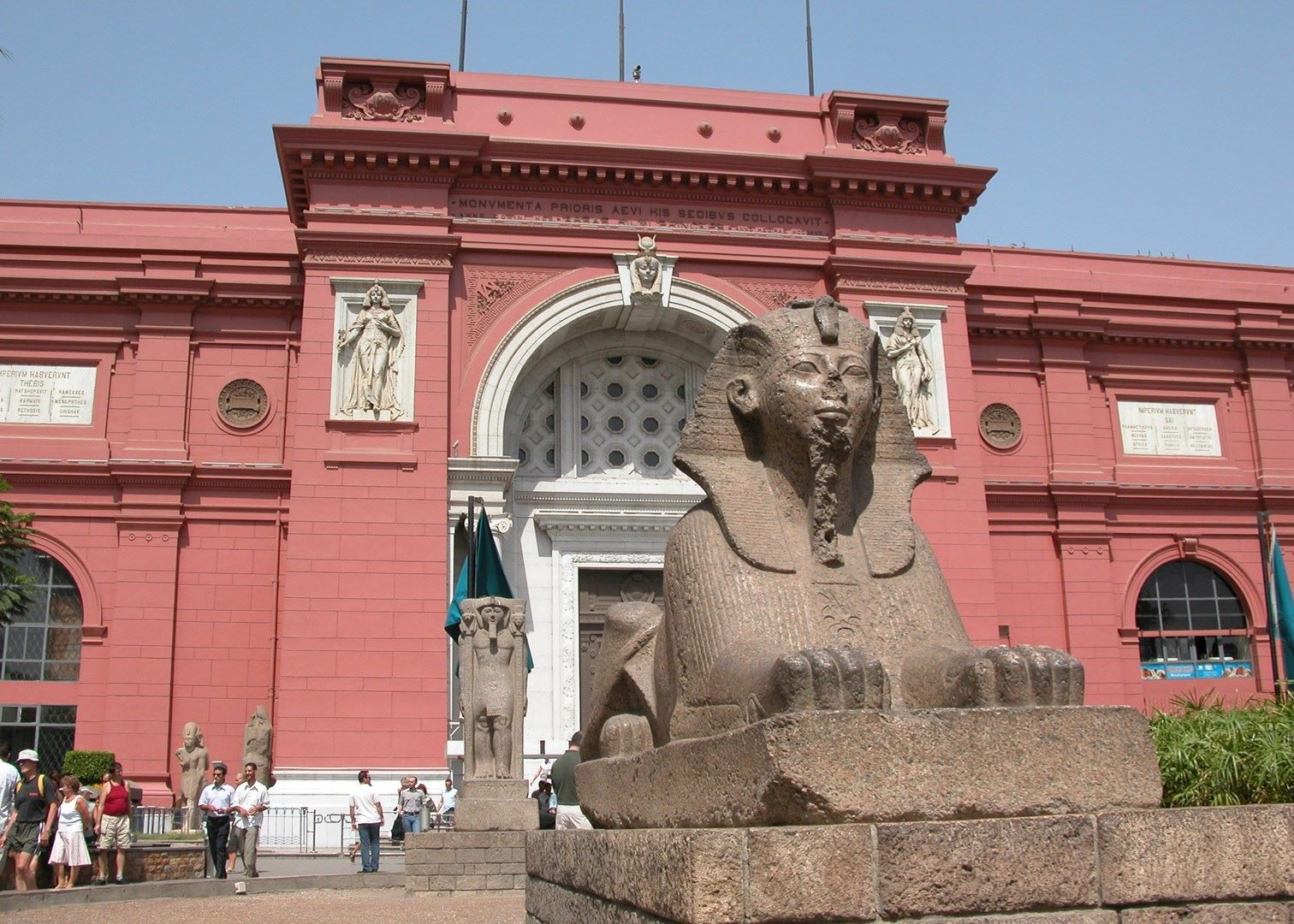 Cairo Amp The Treasures Of The Nile Audley Travel