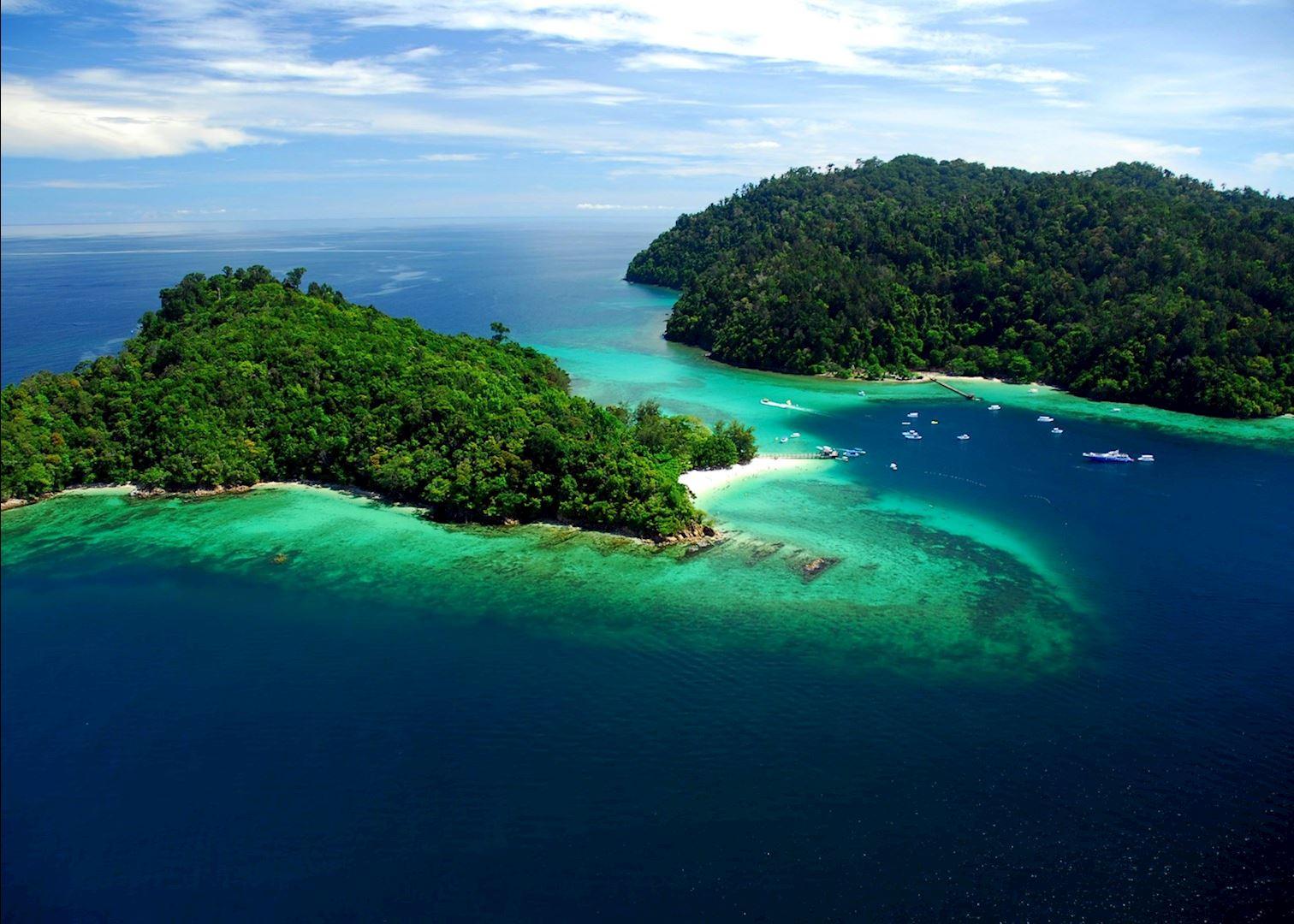 Borneo – Wikipedia