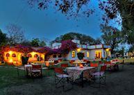 Mela - Kothi Chambal Safari Lodge