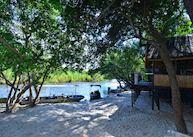 Ichingo River Lodge,Impalila Island