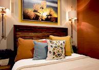 Desert Rose Inn and Suites, Bluff