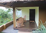 Ecotones Camps Superior Cottage Exterior