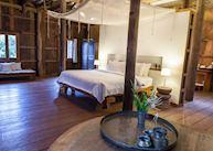 Suite Lodge at Sala Lodges, Siem Reap, Cambodia
