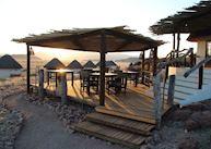 Desert Homestead, Sesriem