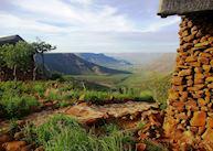 Grootberg Lodge, southern Damaraland