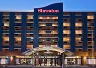 Sheraton at the Falls, Niagara Falls