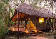 KaingU Safari Lodge, Kafue National Park