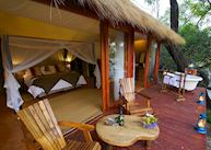 Mukambi Safari Lodge, Kafue National Park