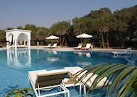 Shahpura Bagh swimming pool