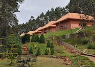 Andasibe Hotel, Andasibe