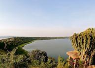 Mweya Safari Lodge, Queen Elizabeth National Park