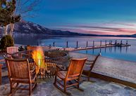 Hyatt Regency Lake Tahoe, Lake Tahoe