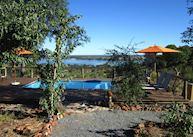 Chobe Elephant Camp, Chobe Forest Reserve