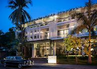 Viroths Hotel