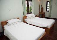 Attran Hotel, Mawlamyine (Moulmein)