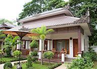Villa at Yadanarpon Dynasty Hotel, Mandalay